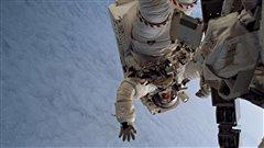 Près de 4000 Canadiens postulent pour devenir astronautes