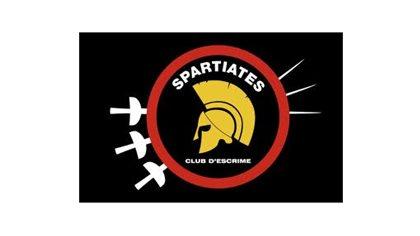 Escirme Spartiates