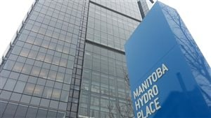 Hydr-Manitoba, le siège