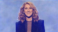 Céline Dion à Québec : la chanteuse brille devant ses admirateurs