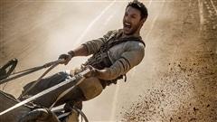 La relecture de <em>Ben-Hur</em> en voie de devenir le fiasco de l'été