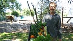 Légumes de qualité pour consommateurs engagés