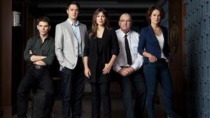 Une saison de changements à la télévision de Radio-Canada