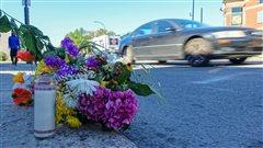 Mort d'une cycliste à Montréal: l'opposition et Vélo Québec réclament plus de sécurité