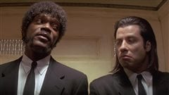 <em>Pulp Fiction</em>, le film culte de Quentin Tarantino