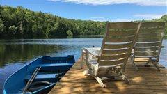 Des riverains s'opposent à la construction de nouvelles maisons au lac Vincent