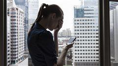Le recueillement à l'ère des réseaux sociaux
