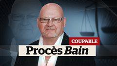 Richard Henry Bain déclaré quatre fois coupable