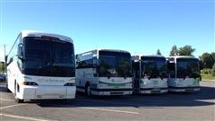 Suivre son autobus en temps réel en Montérégie