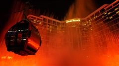 Le pari du luxe et de l'extravagance pour relancer le jeu à Macao