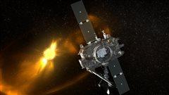 Après deux ans de silence, la NASA reprend contact avec la sonde Stereo-B