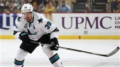 Logan Couture remplacera Jamie Benn à la Coupe du monde de hockey