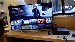Netflix ferme son bureau à Paris