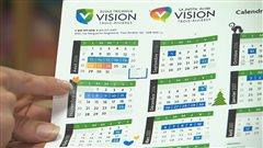 Une 2e semaine de relâche pour les élèves de l'école Vision à Trois-Rivières