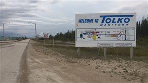 Tolko a annoncé qu'elle fermerait ses portes lundi en envoyant une lettre aux 332 employés de la scierie.