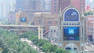 Macao vit sa période la plus noire en 15ans