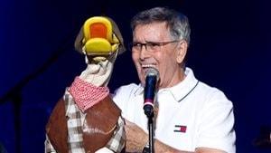Le Gatinois Rolly Hammond, la voix francophone de Donald Duck