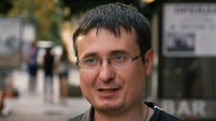 Roman Roslovtsev