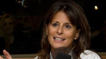 Fabienne Larouche: la femme derrière la productrice