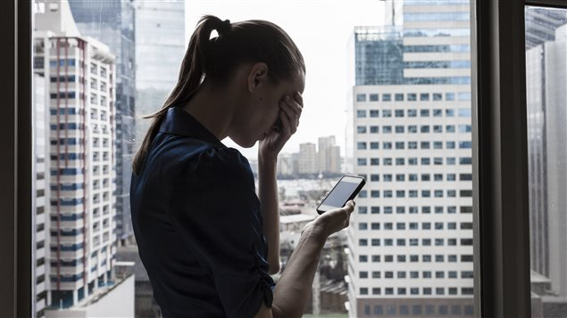 Le deuil à l'ère des réseaux sociaux