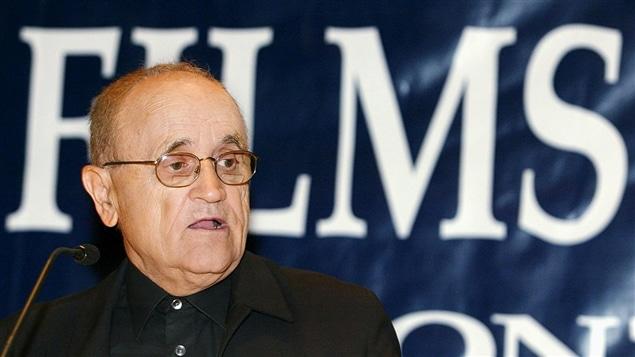 Serge Losique, président du FFM