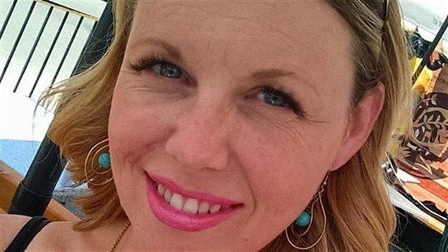 Noreen Spagnol a pris de de l'Epival durant ses deux grossesses.