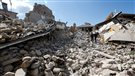 Le séisme en Italie dans l'œil d'un sismologue