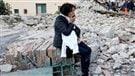 Quatre villages italiens dévastés par un séisme