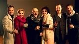 Hélène Bourgeois Leclerc, Pierre Brassard, Véronique Claveau, Patrice L'Ecuyer, Louis Morissette, Laurent Paquin