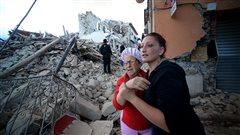 Le bilan du séisme en Italie grimpe à 247 morts