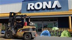 Ce que vous devez savoir de l'affaire Rona