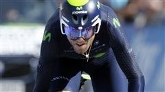 Une autre victoire d'étape pour Gianni Meersman à la Vuelta