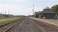 La gare de Sainte-Foy pourrait déménager