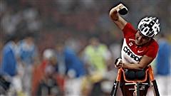 Des athlètes estriens obtiennent leur laissez-passer pour les Jeux paralympiques
