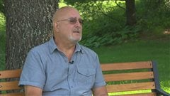 Mort d'André Melançon : le réalisateur Alain Chartrand se souvient d'un «frère»