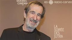 Mort d'André Melançon : souvenir de son passage à Winnipeg