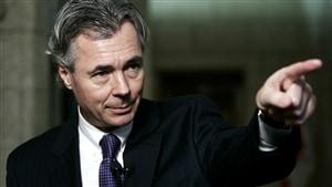 M. Pettigrew a déjà été ministre fédéral du Commerce international et des Affaires étrangères.