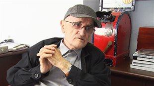 Le président et fondateur du FFM Serge Losique
