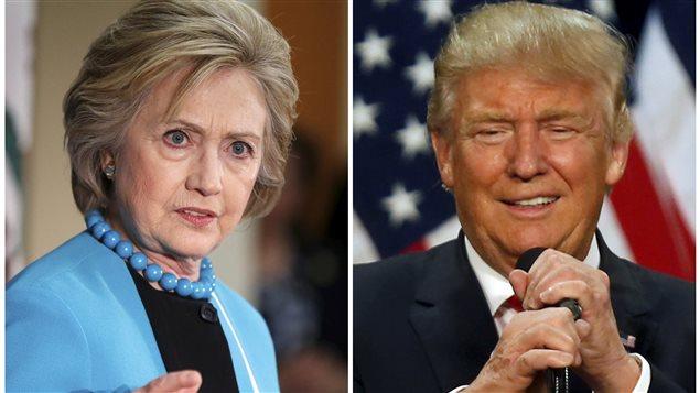 Clinton, Trump, taxes, commerce et économie: ce que vous devez savoir