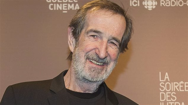 André Melançon