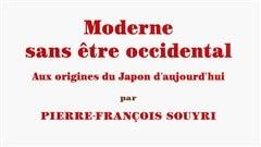 Chronique de Léo Kalinda : Le Japon, moderne, mais pas occidental