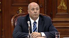 Rona : Daoust était au courant, affirment son ex-chef de cabinet et le pdg d'Investissement Québec