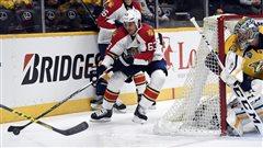 Les Panthers envoient Dave Bolland en Arizona