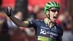 Simon Yates triomphe à Luintra