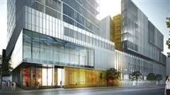 Carré Saint-Laurent : un énorme projet en plein cœur du centre-ville
