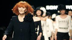 Sonya Rykiel, la «reine du tricot», meurt à 86 ans