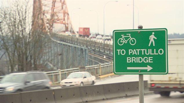 Toutes les voies du pont Pattulo seront ouvertes lundi.