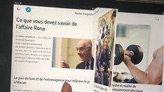 Notre magazine du week-end