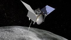 Un laser canadien pour étudier un astéroïde susceptible de percuter la Terre
