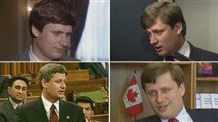 Stephen Harper a consolidé le Parti conservateur, estiment des politologues